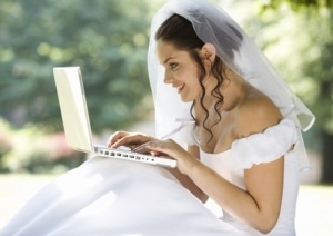 Guest post Zankyou - Internet & il matrimonio