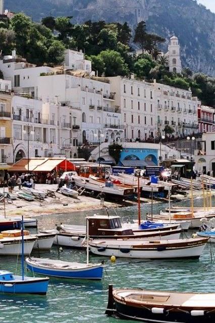 Aeroporto A Capri : Perché sposarsi a capri wedding planner