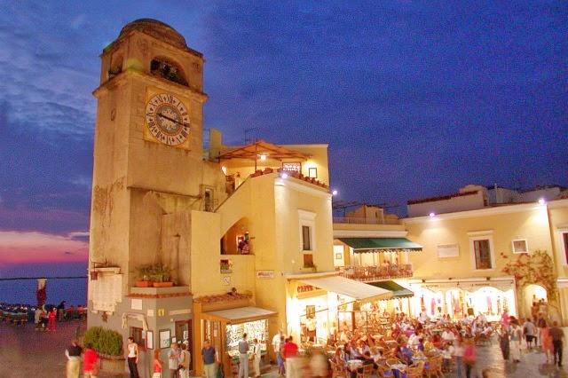 5 buoni motivi per sposarsi a Capri
