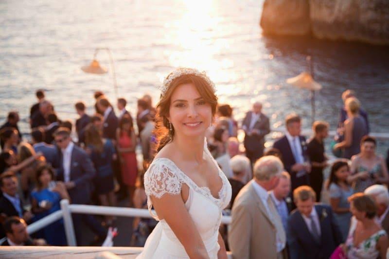 Matrimonio a Capri - Mireli & Nick