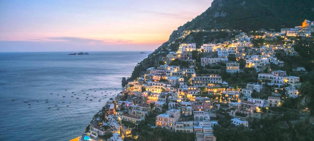 Get married on the Amalfi Coast