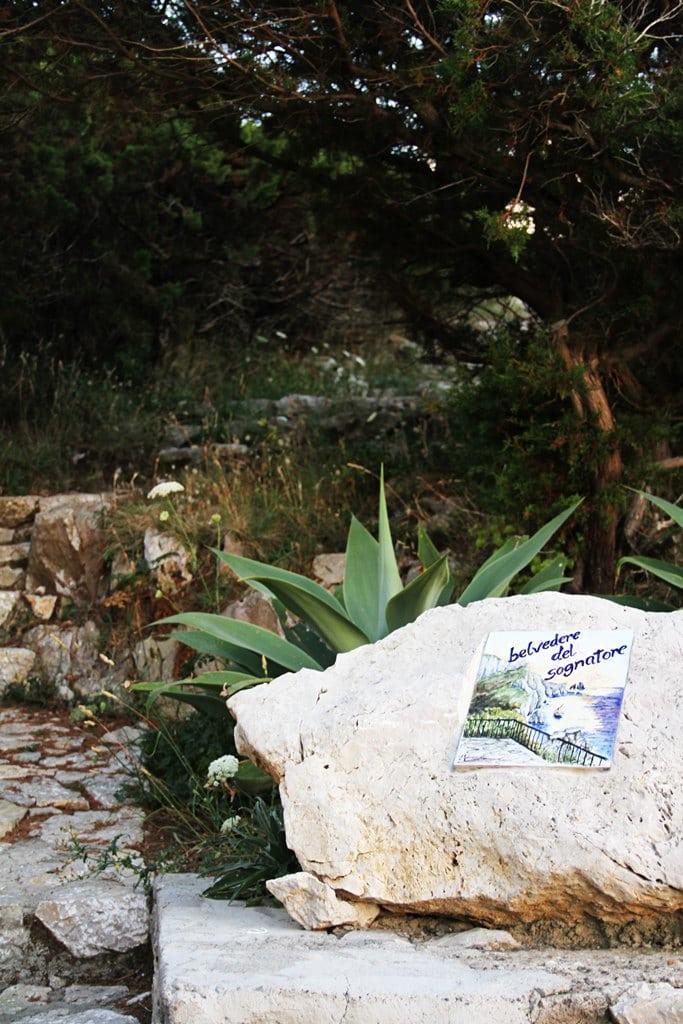 Un angolo di Capri