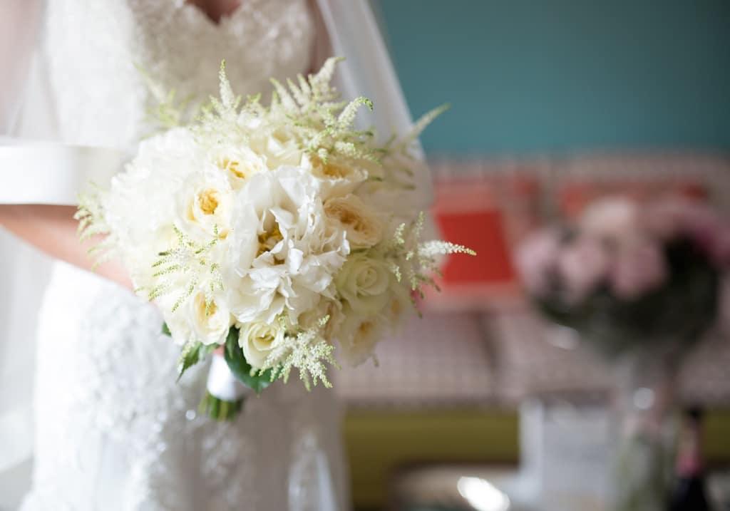 Sheena & Dario - Il bouquet