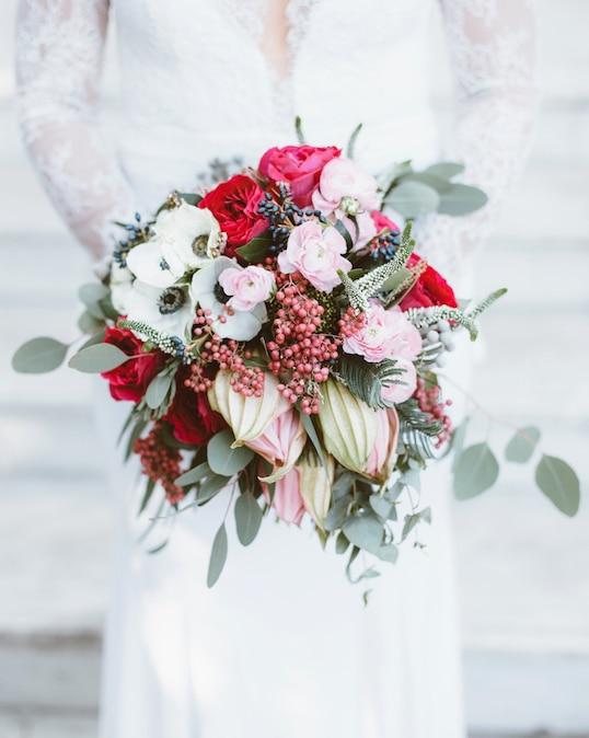 Bouquet bellissimo