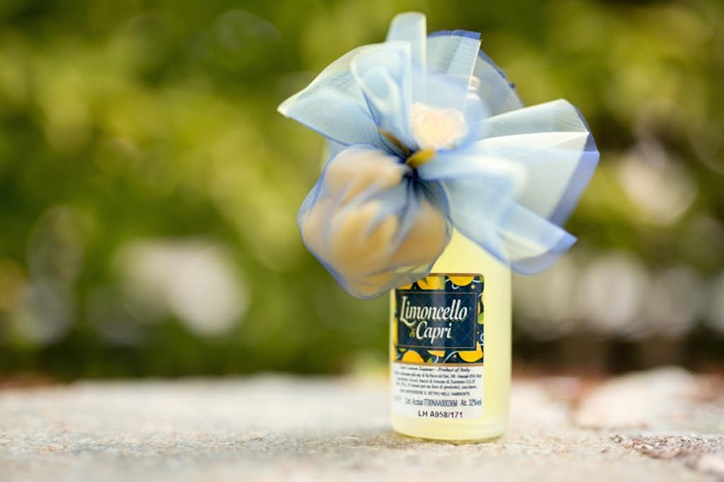 limoncello e confetti