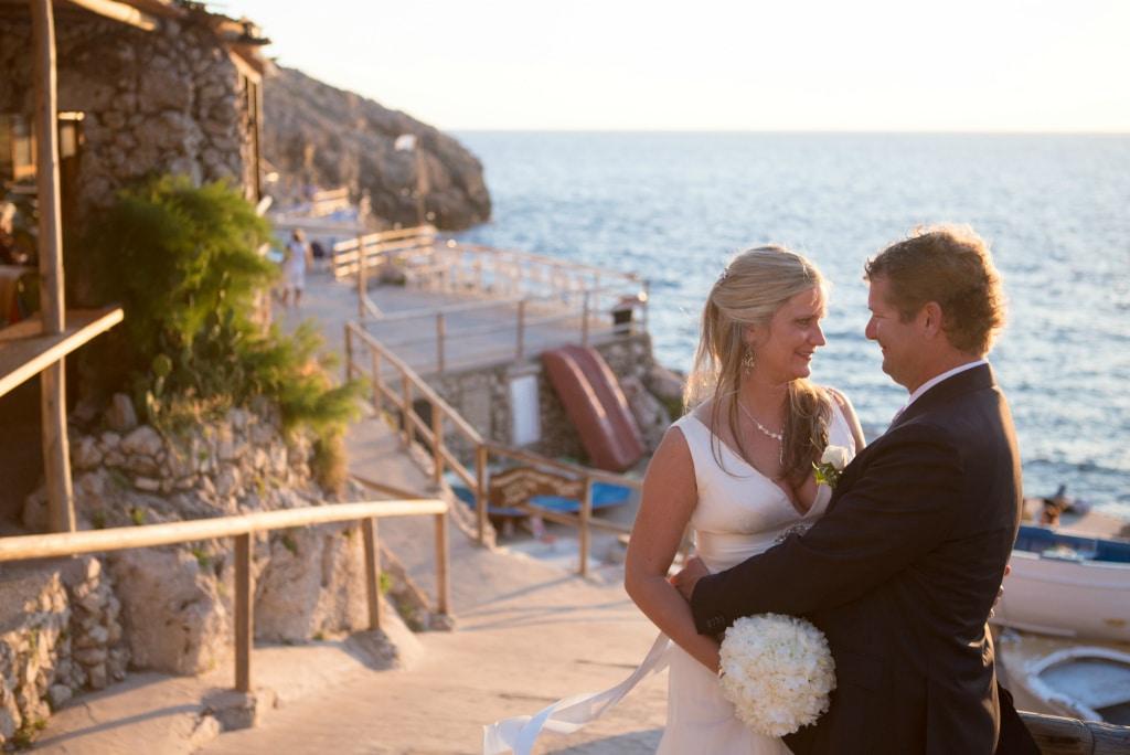 Love in Capri