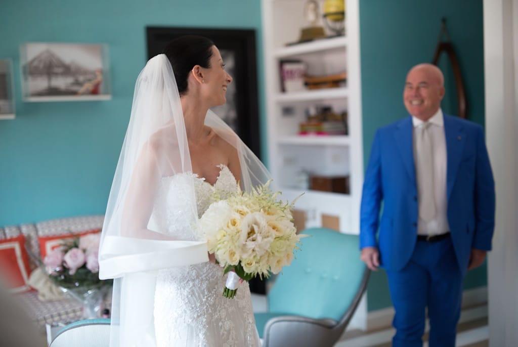 Sheena & Dario - Il padre della sposa