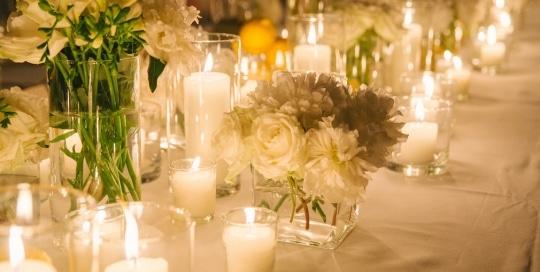 Elegant Wedding Part 3