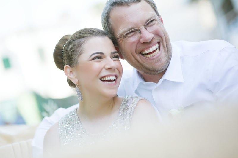 Renée & Tim