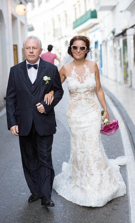 Wedding planner in Costiera Amalfitana