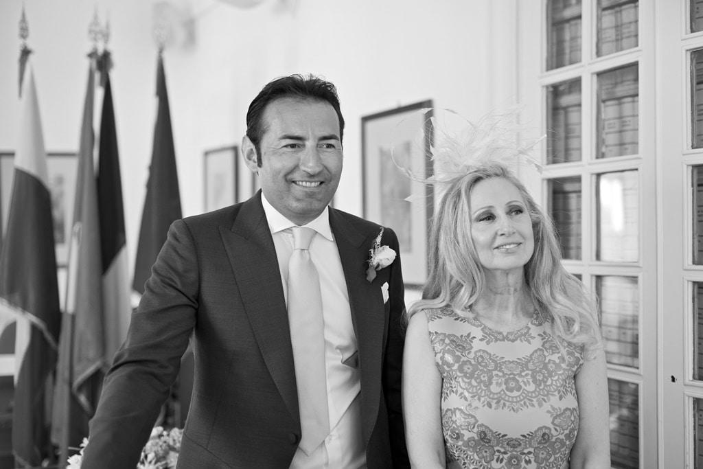 Sheena & Dario