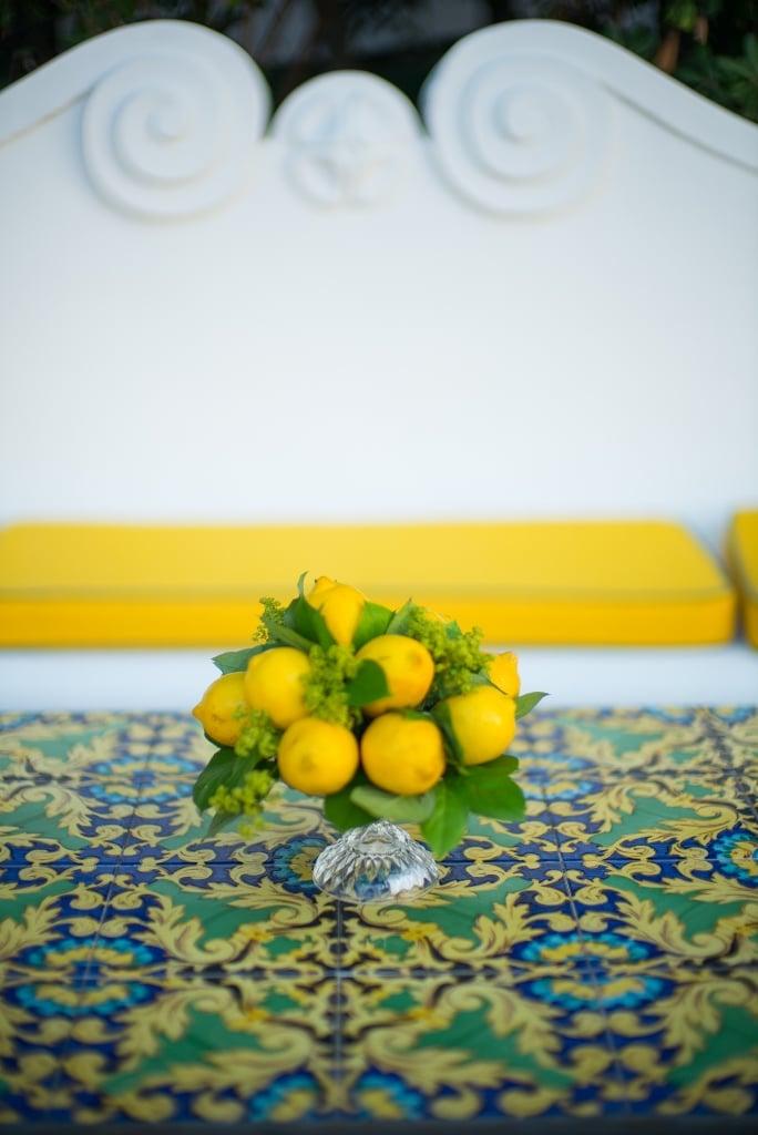 Limoni di Capri