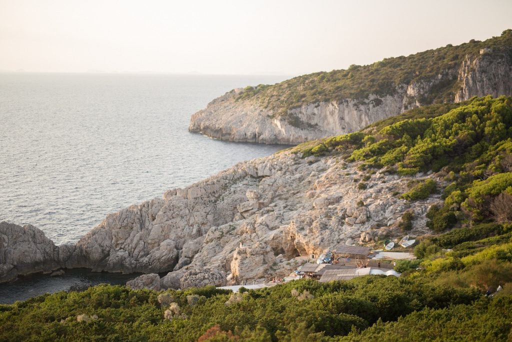 Location proposta di matrimonio ad Anacapri