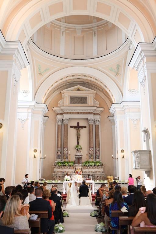 Capri Moment agenzia di organizzazione matrimoni