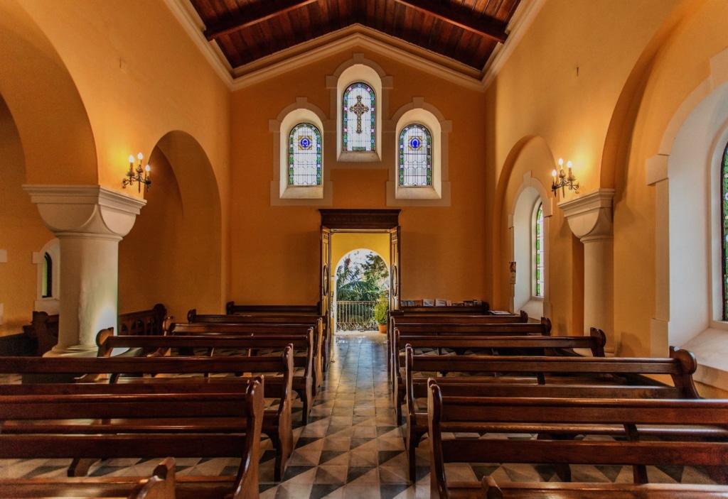Chiesa Evangelica a Capri