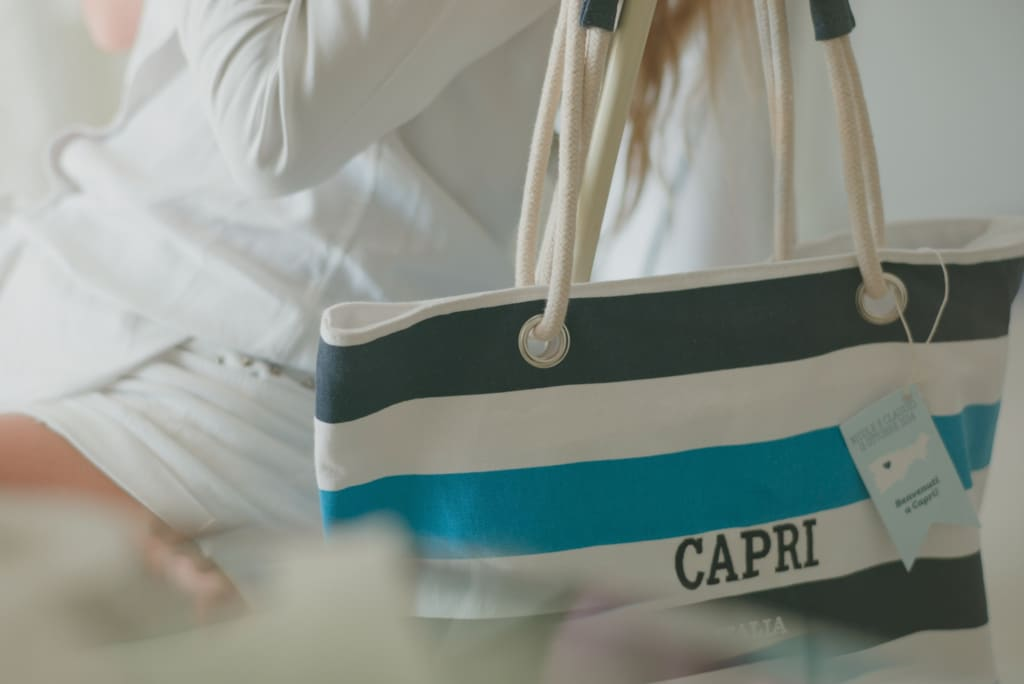 Plan your wedding on the island of Capri - Guests