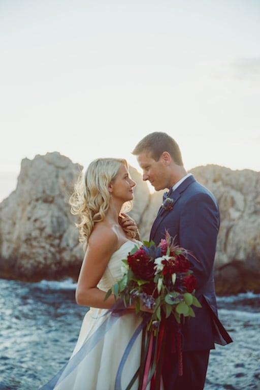 Matrimoni a Capri ed in Costiera Capri Moments production - N&J al Faro