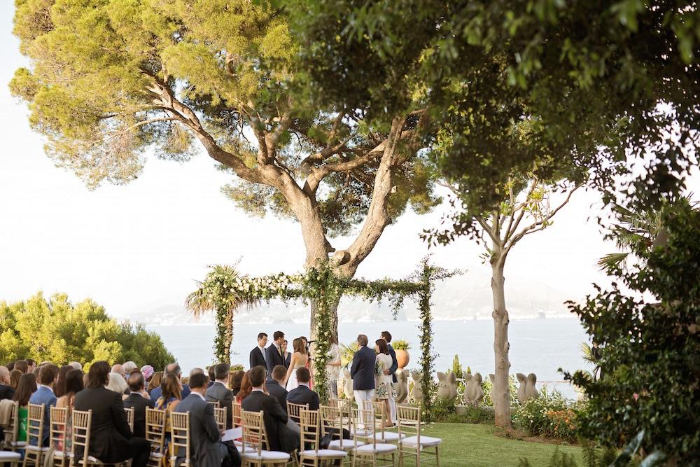Matrimonio ebraico - La cerimonia