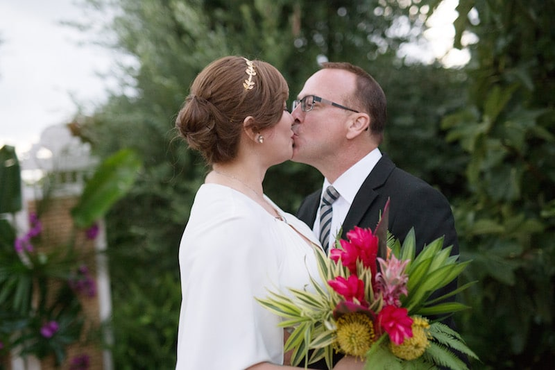 Wedding Francine & Frank