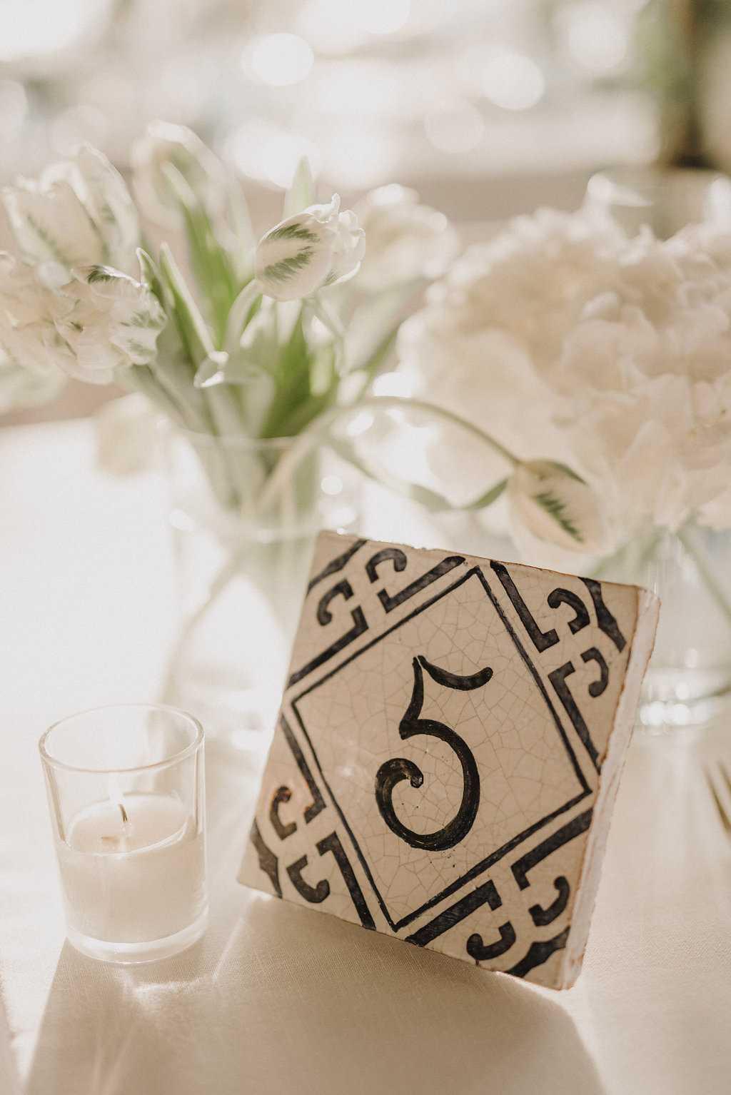 An all-white sophisticated destination wedding in Capri – Il Riccio ...