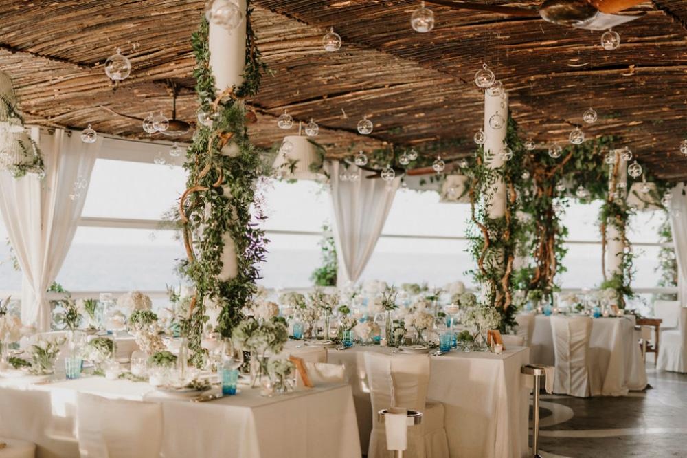 Wedding at Il Riccio Capri