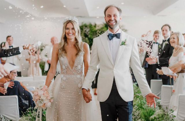 Matrimoni a Capri ed in Costiera