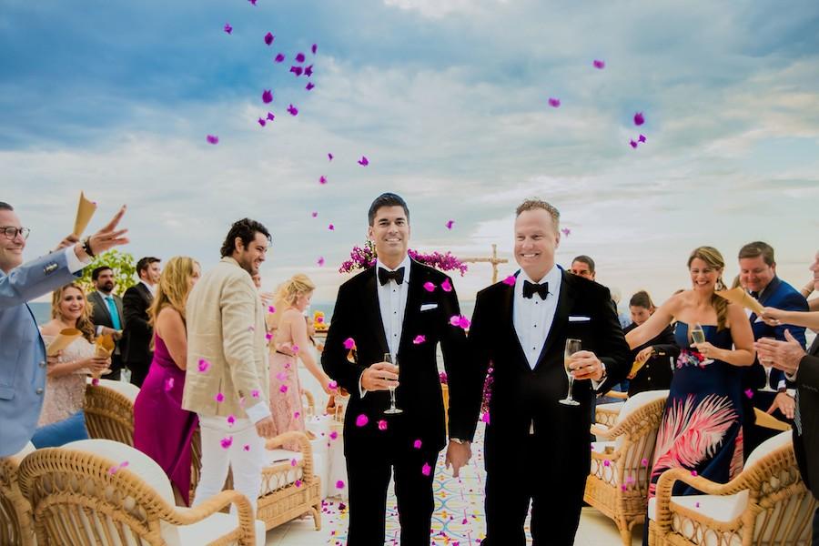 WEDDINGS ON CAPRI