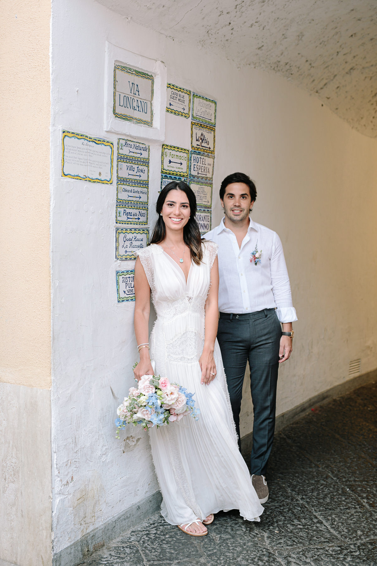 Nicole & Francisco