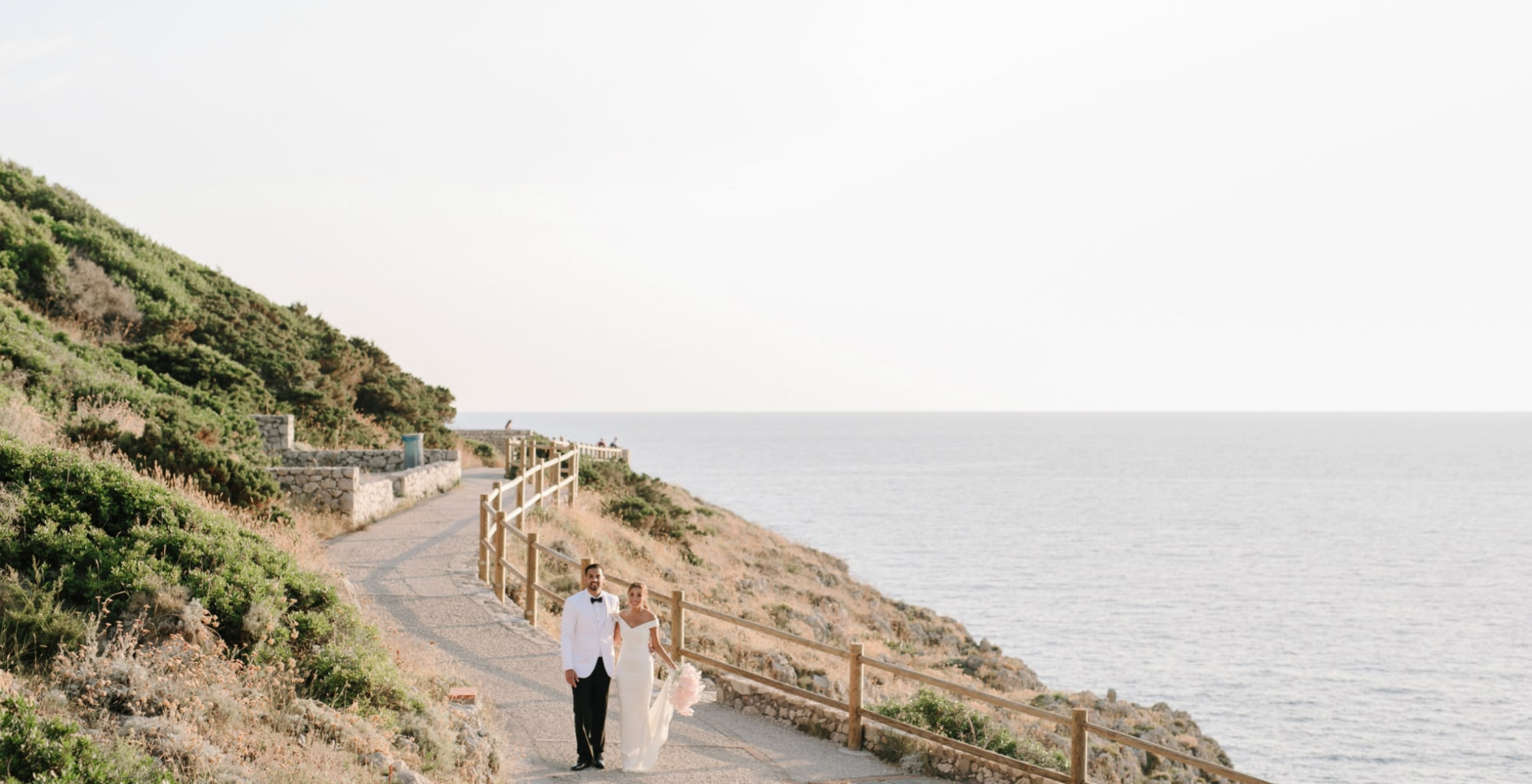 WEDDING ON CAPRI AND ON THE AMALFI COAST